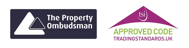 The Property Ombudsman and TSI Approved