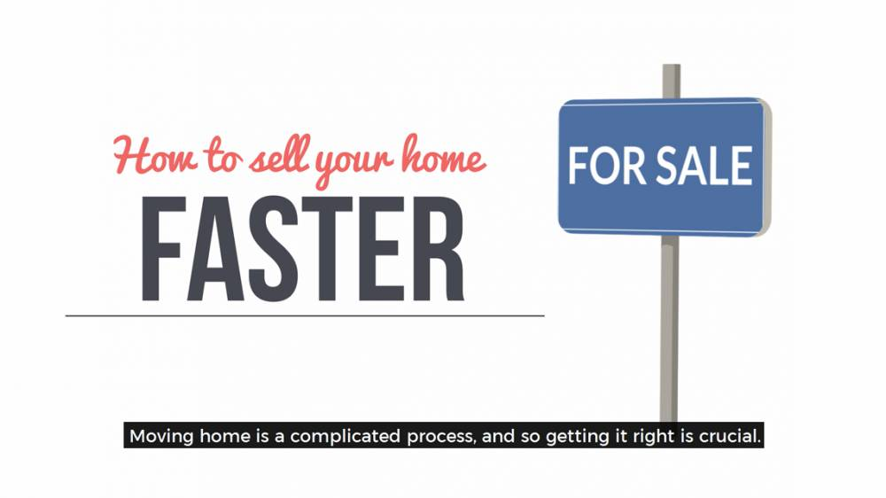 UVH Blog - VIDEO: TOP TIPS TO SELL YOUR HOME FASTER