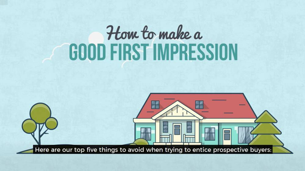 UVH Blog - VIDEO: HOW TO MAKE A GOOD FIRST IMPRESSION
