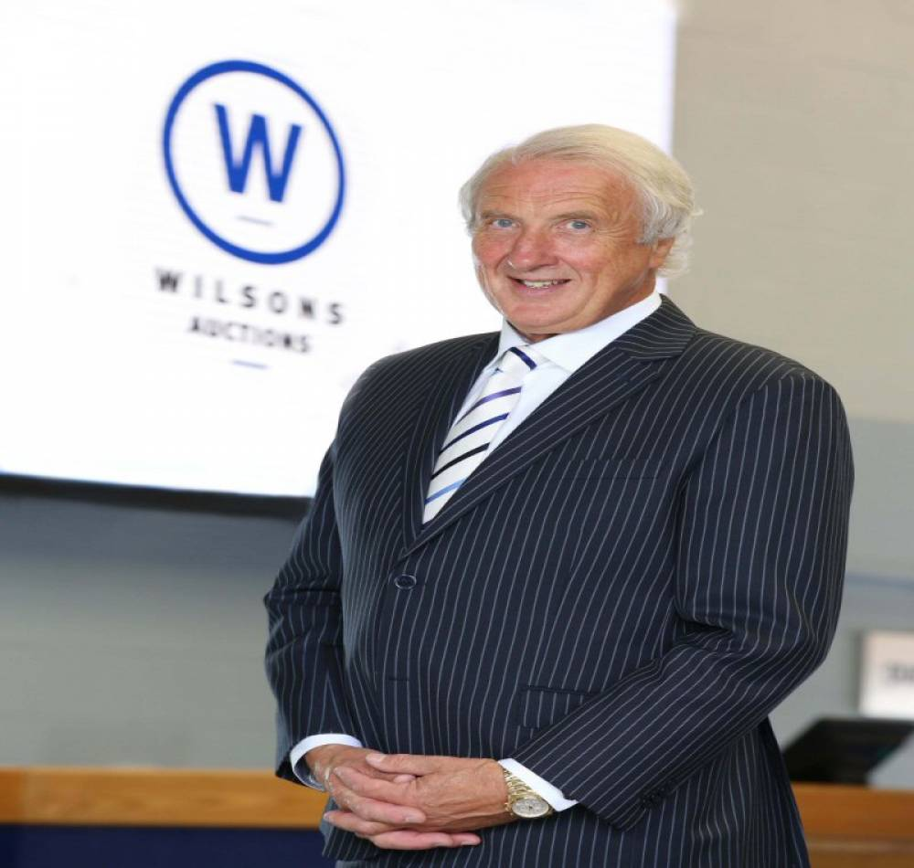 UVH Blog - AN INTERVIEW WITH WILSONS AUCTIONS