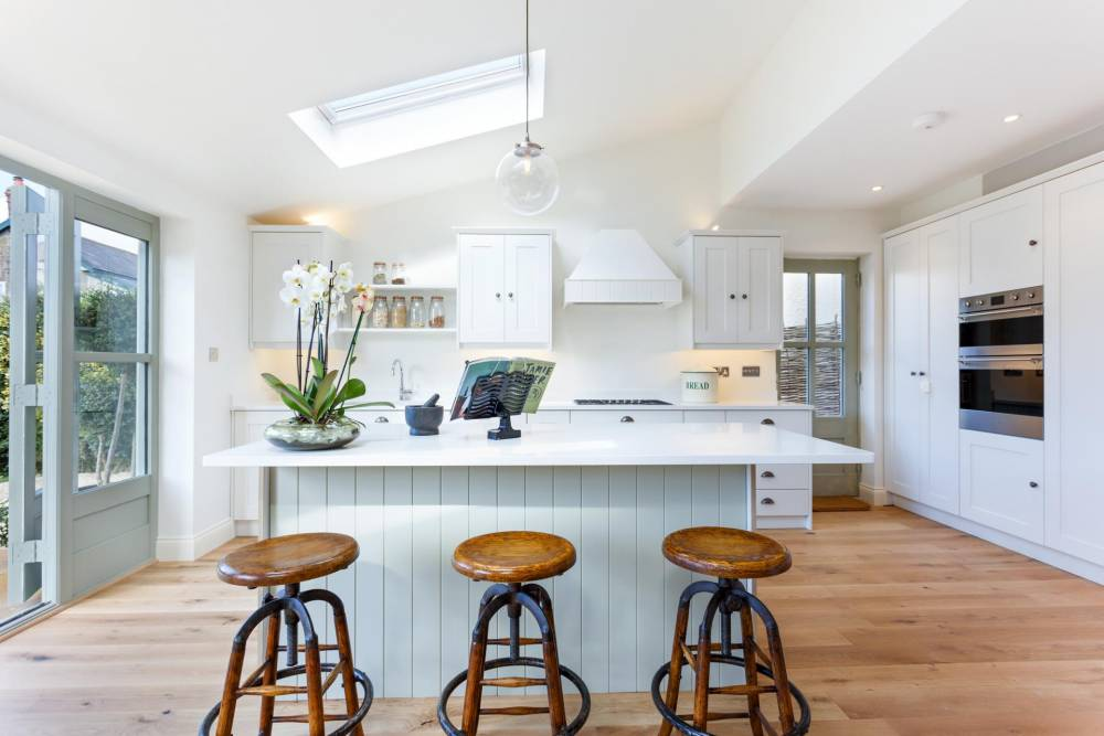 UVH Blog - SEVEN OF THE BEST KITCHENS ON THE MARKET