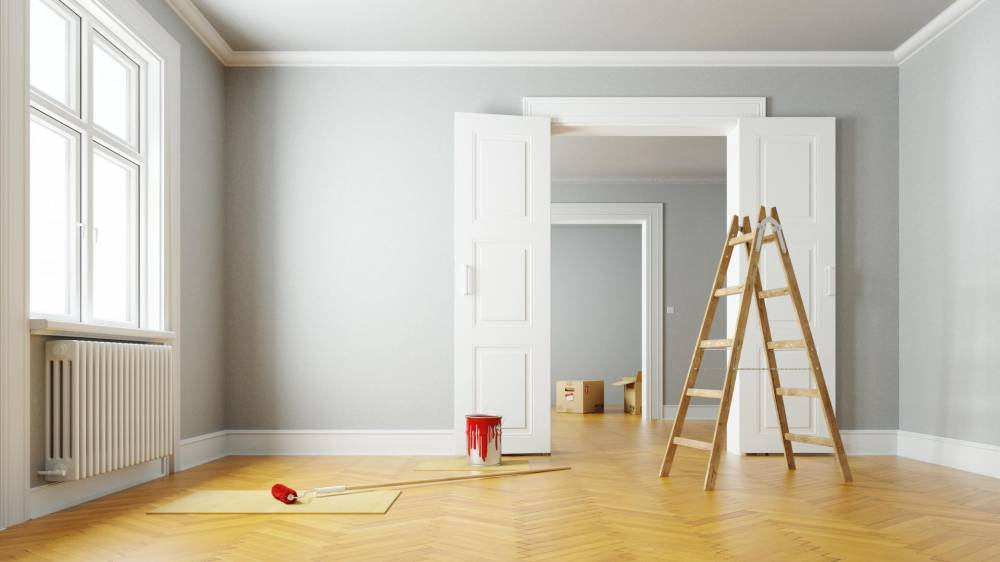 UVH Blog - HOW TO RENOVATE ON A SHOESTRING BUDGET
