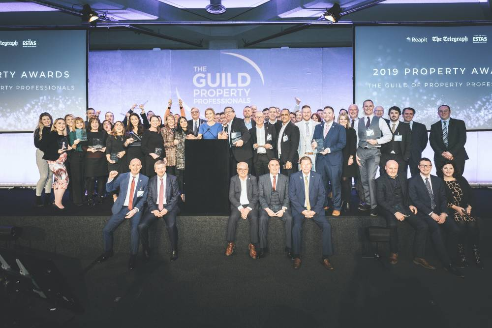 UVH Blog - THE GUILD AWARDS 2019: WINNERS ANNOUNCED
