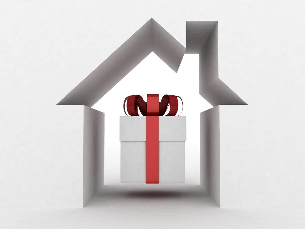 UVH Blog - THE BEST EVER CHRISTMAS GIFT YOU COULD BUY