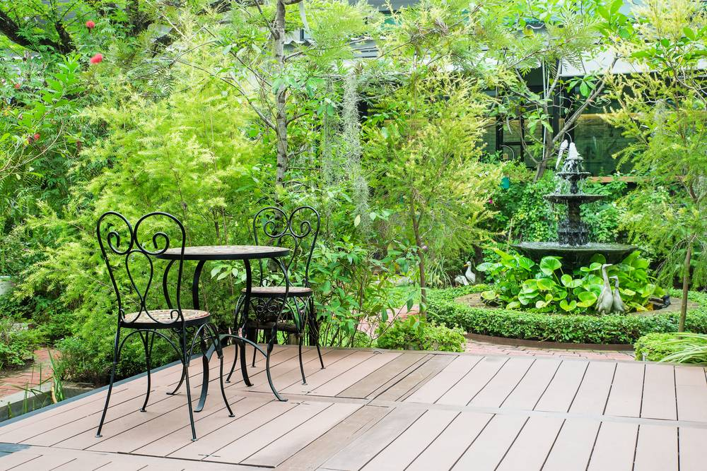 UVH Blog - HOW YOUR GARDEN CAN GROW YOUR HOUSE SALE PRICE