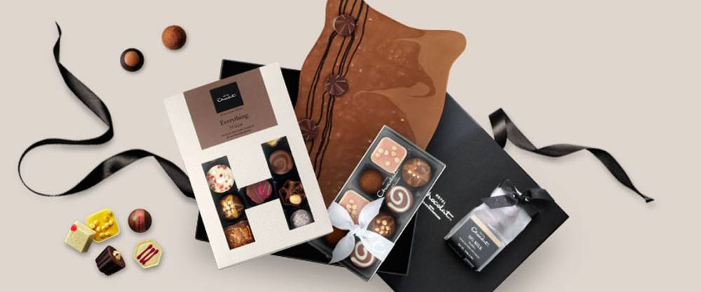 UVH Blog - VALENTINE'S DAY COMPETITION: HOTEL CHOCOLAT £100 GIFT CARD