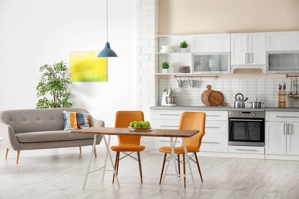 UVH Blog - THE TOP 11 KITCHEN TRENDS OF 2019