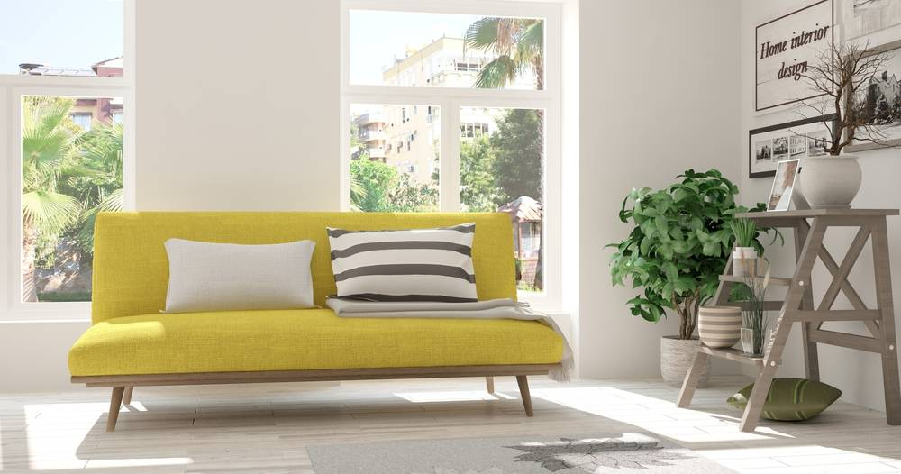 UVH Blog - SIX WAYS TO FRESHEN YOUR HOME FOR SUMMER