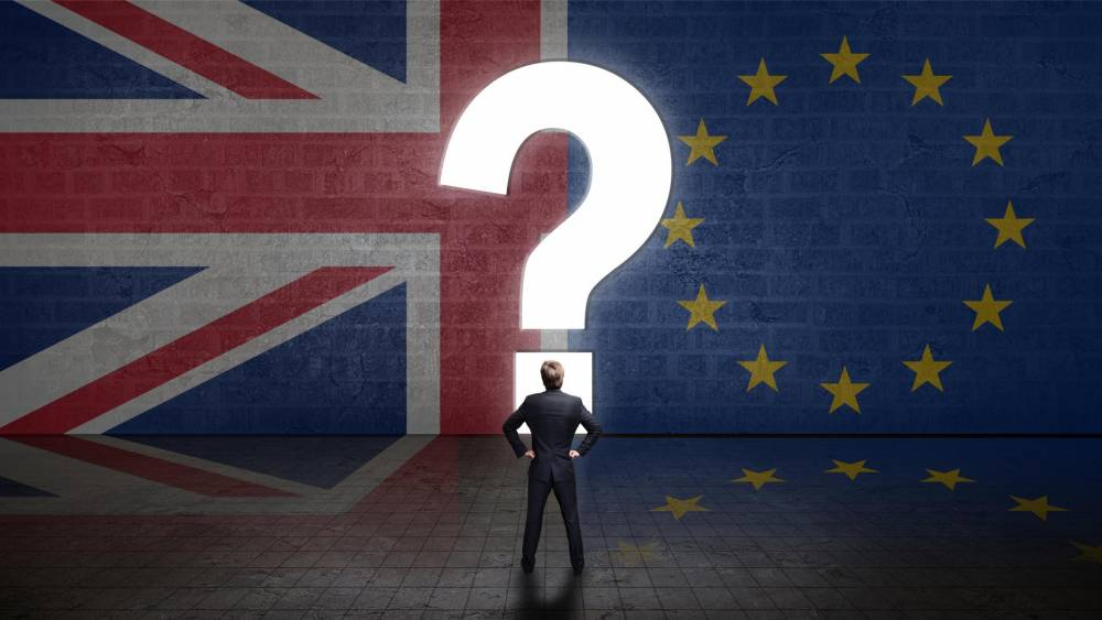UVH Blog - SHOULD YOU BUY, SELL OR TRADE UP BEFORE BREXIT?