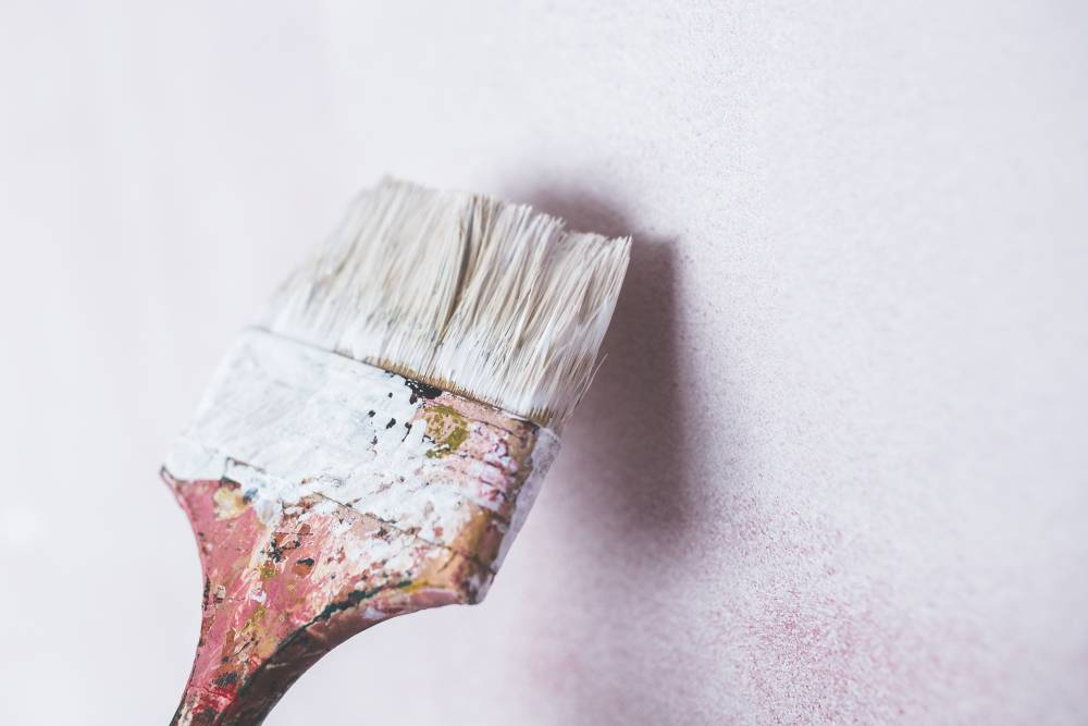 UVH Blog - Not quite neutral: Paint colours that add character (without turning off buyers)