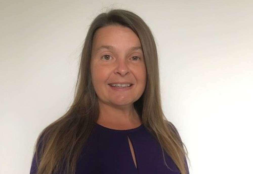 UVH Blog - Interview: Daniella Aspland, our new Property Manager