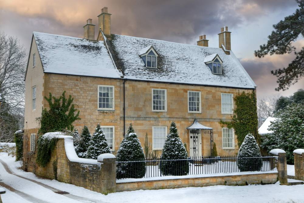 UVH Blog - BUYING AND SELLING OVER CHRISTMAS