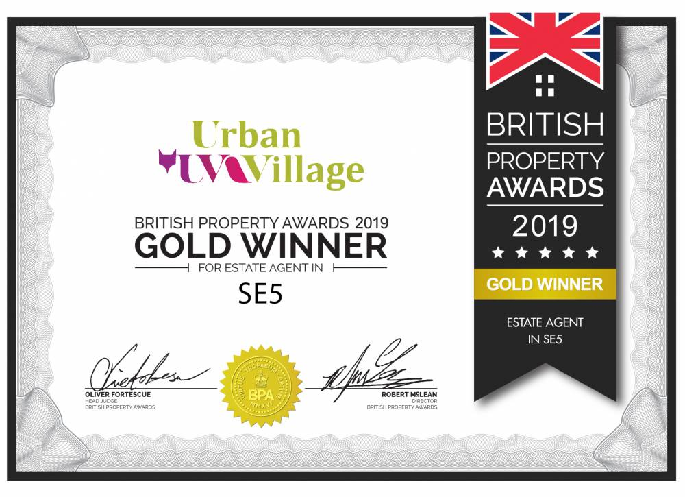 UVH Blog - JOIN THE PARTY AS URBAN VILLAGE TURNS FOUR