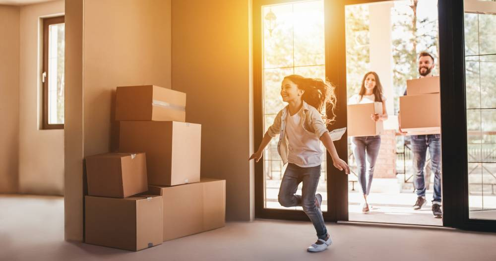 UVH Blog - TOP TIPS TO HELP YOU MOVE WITH CHILDREN