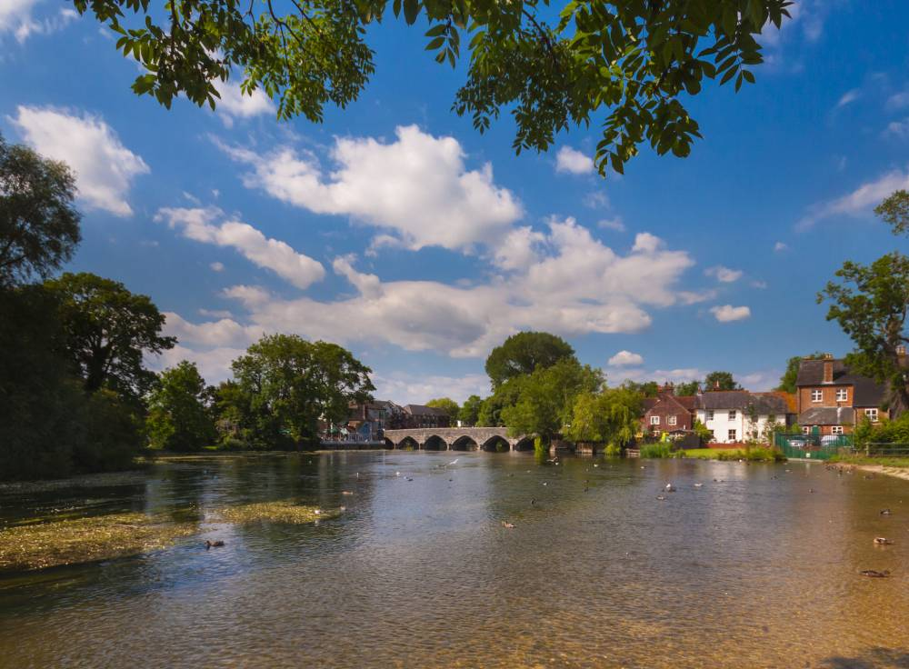 UVH Blog - THE BEST PLACES TO LIVE WITH A GOOD QUALITY OF LIFE IN ENGLAND