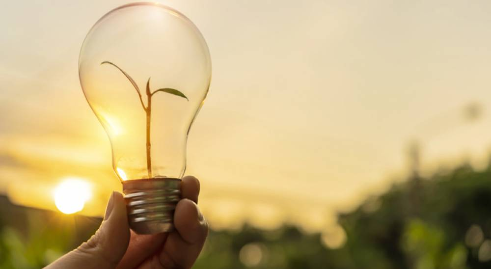 UVH Blog - FIVE WAYS TO POWER YOUR HOME WITH CLEAN ENERGY