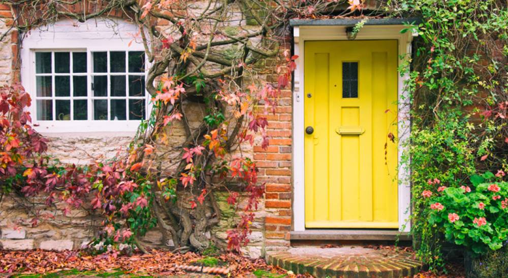 UVH Blog - TOP TIPS TO WINTER-PROOF YOUR EMPTY PROPERTY