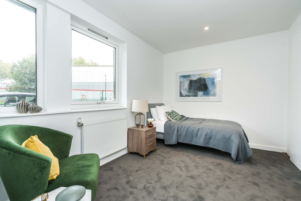 Urban Village Home - Lollard Street, London : Image 6