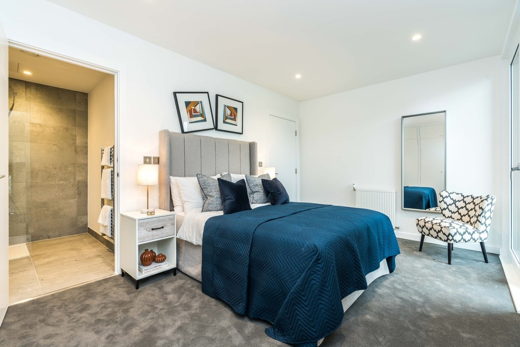 Urban Village Home - Lollard Street, London : Image 9