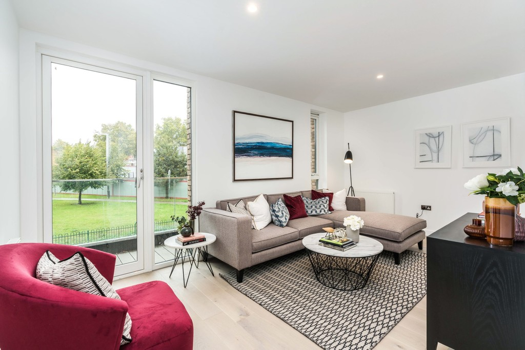 Urban Village Home - Lollard Street, London : Image 1