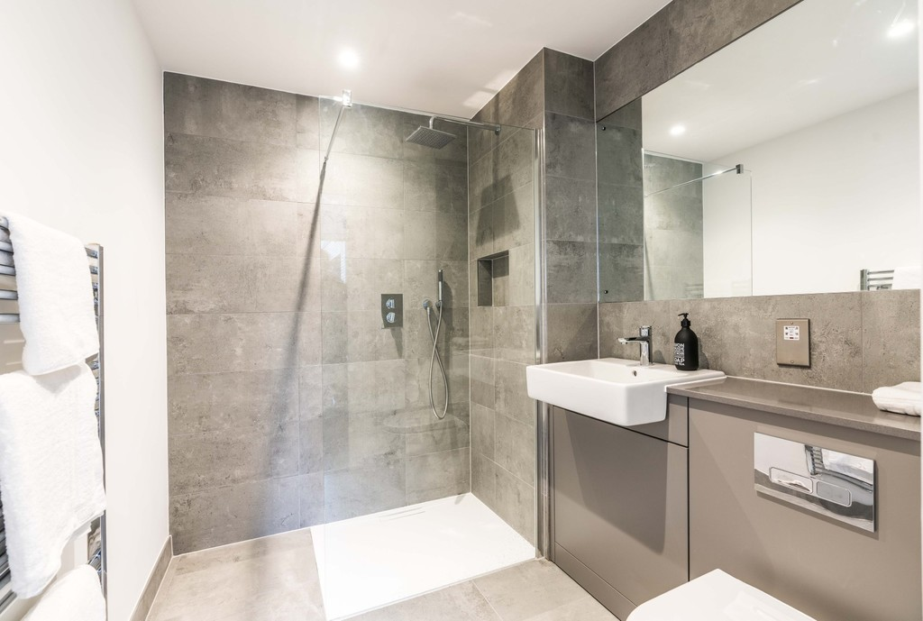 Urban Village Home - Lollard Street, London : Image 15