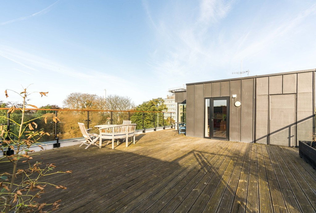 Urban Village Home - Ruskin Heights, Denmark Hill : Image 19
